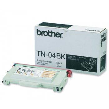 Заправка картриджа Brother TN-04Bk черный