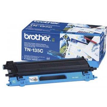 Заправка картриджа Brother TN-135C синий