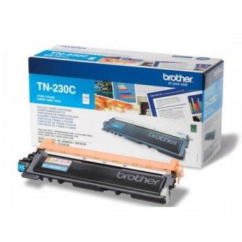 Заправка картриджа Brother TN-230C синий