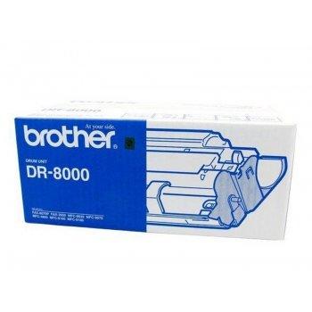 Заправка картриджа Brother TN-8000