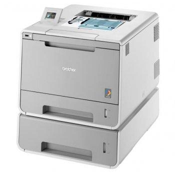 Заправка принтера Brother HL-L9200CDWT