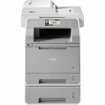 Заправка принтера Brother MFC-L9550CDWT