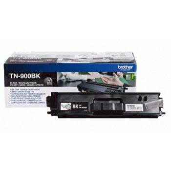 Заправка картриджа Brother TN-900BK черный
