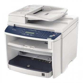 Заправка принтера Canon PC-6