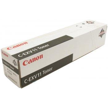 Заправка картриджа Canon C-EXV11
