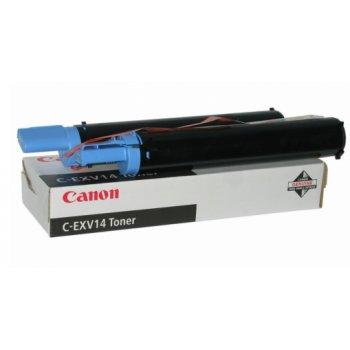 Заправка картриджа Canon C-EXV14