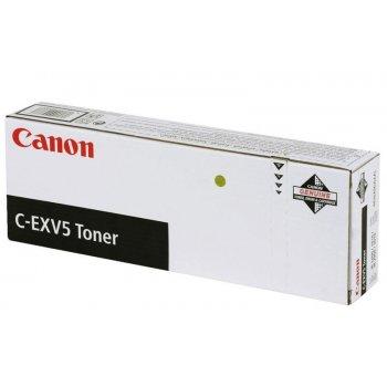 Заправка картриджа Canon C-EXV5