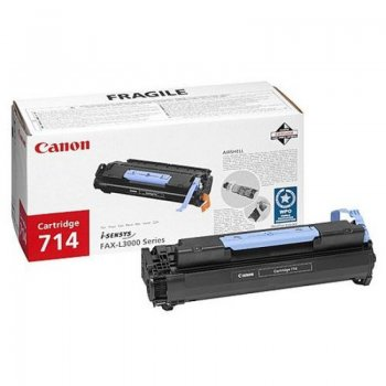 Заправка картриджа Canon Cartridge 714
