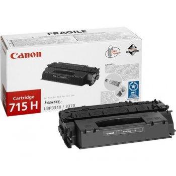 Заправка картриджа Canon Cartridge 715H