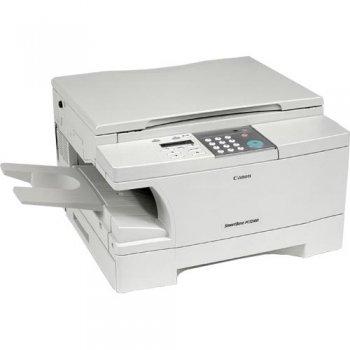 Заправка принтера Canon SmartBase PC1210D