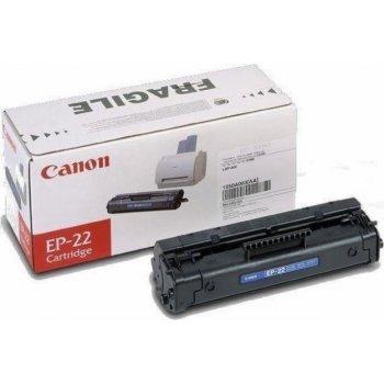 Заправка картриджа Canon EP-22