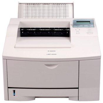 Заправка принтера Canon LBP 1000