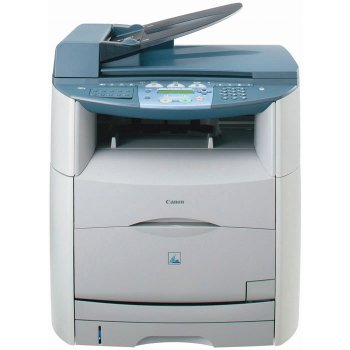 Заправка принтера Canon ImageClass MF8180