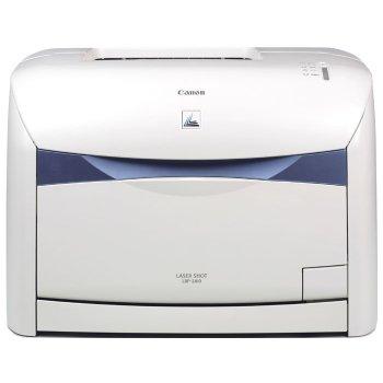 Заправка принтера Canon LBP-2410