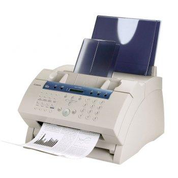 Заправка принтера Canon CANON Fax L295