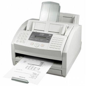 Заправка принтера Canon CANON Fax L300