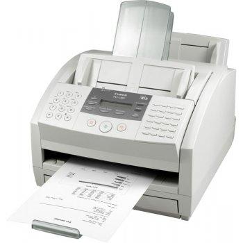 Заправка принтера Canon CANON Fax L360
