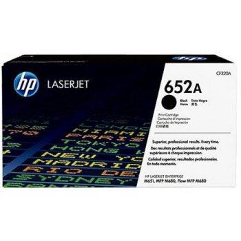 Заправка картриджа HP CF320A черный