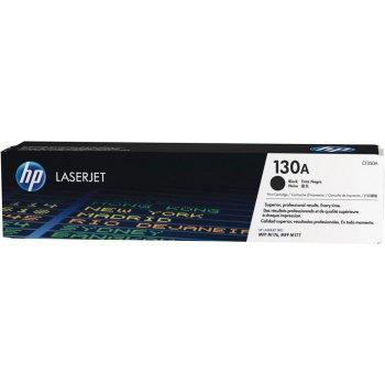 Заправка картриджа HP CF350A черный