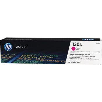 Заправка картриджа HP CF353A пурпурный