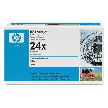 Заправка картриджа HP Q2624X