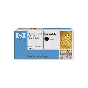 Заправка картриджа HP Q7580A черный