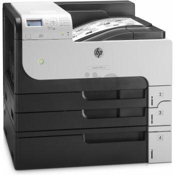 Заправка принтера HP LaserJet Enterprise 700