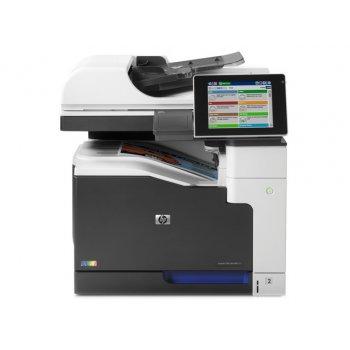 Заправка принтера HP Color M775