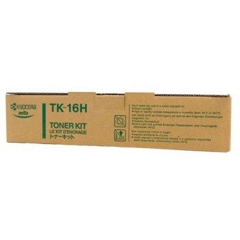 Заправка картриджа Kyocera TK-16