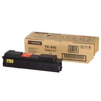 Заправка картриджа Kyocera TK-440