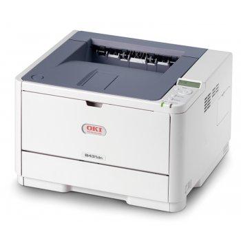 Заправка принтера OKI B431