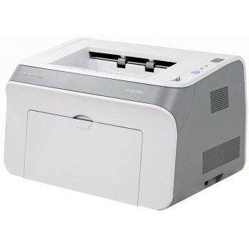 Заправка принтера Pantum P2000