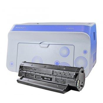 Заправка принтера Pantum P2010