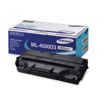 Заправка картриджа Samsung ML-4500D3