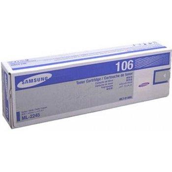 Заправка картриджа Samsung MLT-D106S