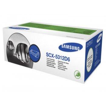 Заправка картриджа Samsung SCX-5312D6