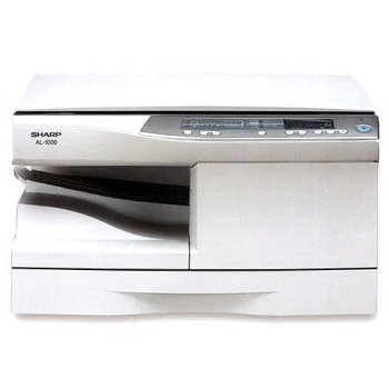 Заправка принтера Sharp AL-1000