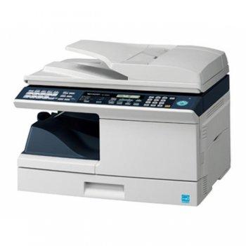 Заправка принтера Sharp AL-1010