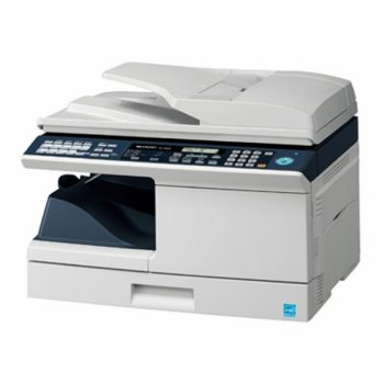 Заправка принтера Sharp AL-1020