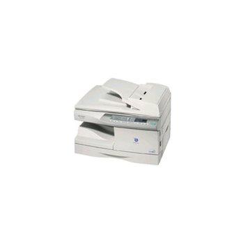 Заправка принтера Sharp AL-1521