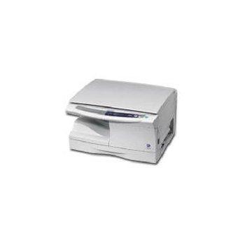 Заправка принтера Sharp AL-1530