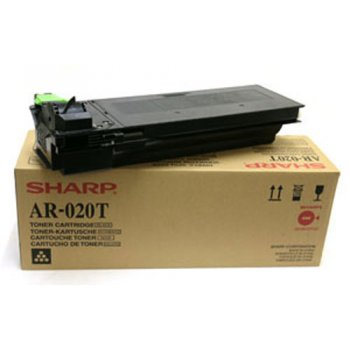 Заправка картриджа Sharp AR-020T