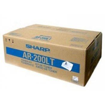 Заправка картриджа Sharp AR-200LT