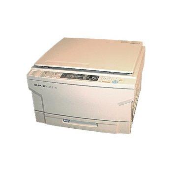 Заправка принтера Sharp SF-2116
