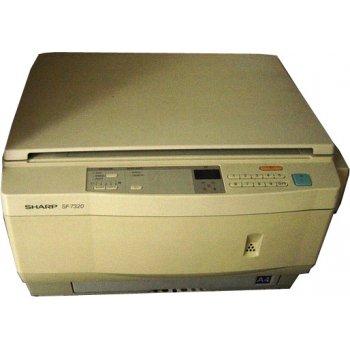 Заправка принтера Sharp SF-7320