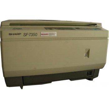 Заправка принтера Sharp SF-7350