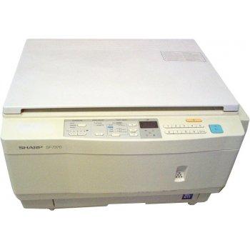 Заправка принтера Sharp SF-7370