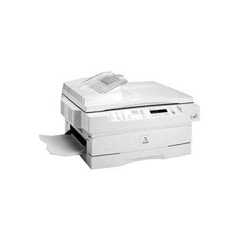 Заправка принтера Xerox XC 855