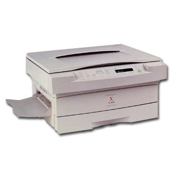 Заправка принтера Xerox XC 1033