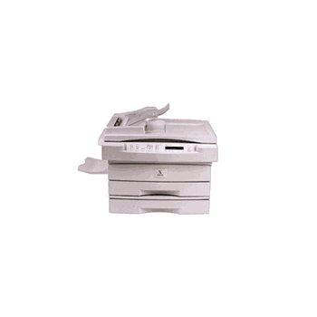Заправка принтера Xerox XC 1255